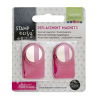 Stamp easy - aimant de remplacement