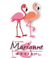 Collectables - Eline's Flamingo