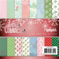 Paperpack - Lovely Christmas