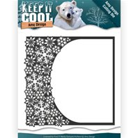 Die - Keep it Cool - Cool Rounded Frame