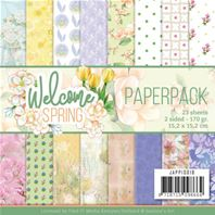 Paperpack-Welcome Spring