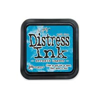 Mini Distress Pad - Mermaid Lagoon