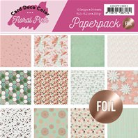 Collection Floral Pink