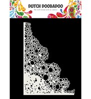 Dutch Mask Art - Soap Bubblest A5