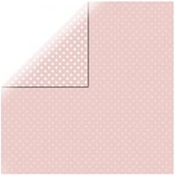 Papier - Dots&stripes - Blush