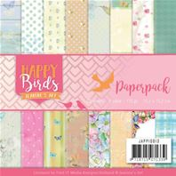 Paperack - Happy Birds