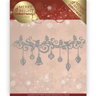 Die - Merry&Bright Christmas - Christmas Garland