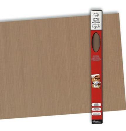 Boutique scrapbooking tapis teflon for Non stick craft sheet large