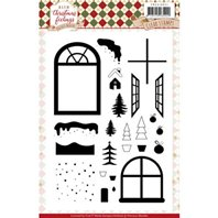 Clear Stamp - Warm Christmas Feelings