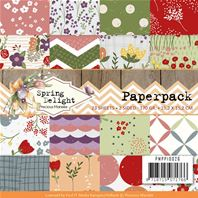 Paperpack - Spring Delight
