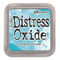 Encre Distress Oxide - Broken China
