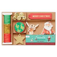 Create Christmas - Gift tag set