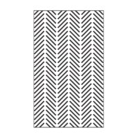 Mini Embossing Folder - Wheat