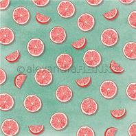 Papier - POP Summer - grapefruit