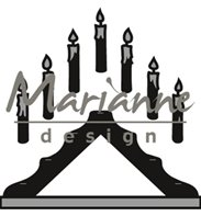 Craftables - Candle Bridge