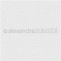 Embossing Folder - Dotted with Stars