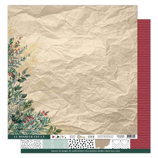 Papier - Oh Winter - 3
