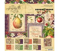 Collection Pack - Fruit & Flora