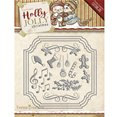 Die - Holly Jolly Card Set