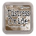 Encre Distress Oxide - Walnut Stain