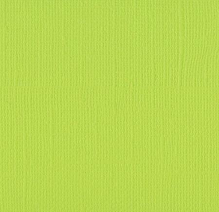 Cardstock - Lime