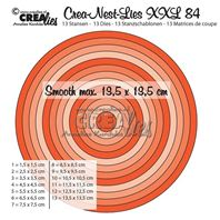 Crea-Nest-Lies- XXL - Cercles