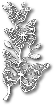 Die - Colette Butterfly Branch