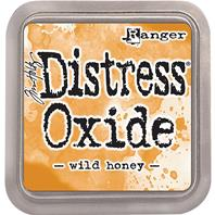 Encre Distress Oxide - Wild Honey