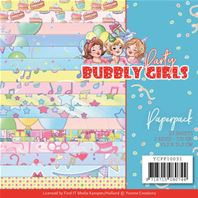 Paperpack - Bubbly Girls
