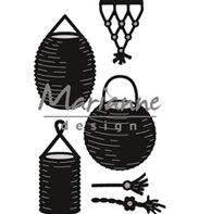 Craftables - Lampion Set