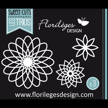 Sweety Cuts - Jolies Rosaces