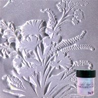 Embossing Powder - Pop Rock Purple