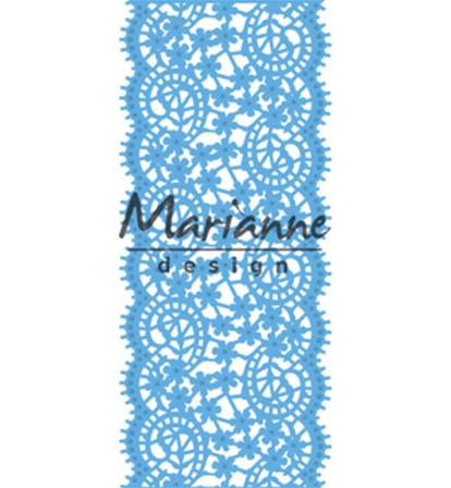 Creatables - Lace Border (Large)