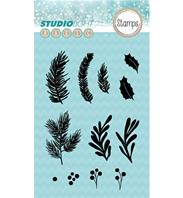 Clear stamps -Basics