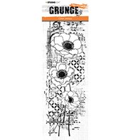 Clear Stamp - Grunge Collection - 403