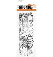 Clear stamp - Grunge Collection - 497