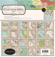 Collection - Cartography