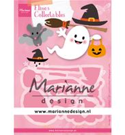Collectables - Eline's Halloween