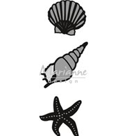 Craftables - Sea Shells