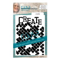 Clear stamp - Create
