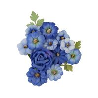 Prima Flowers - Nature Lover - Blue River