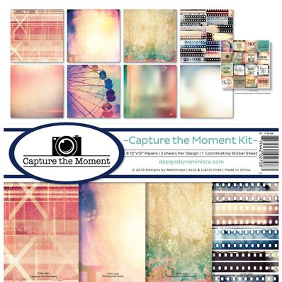 Collection - Capture the Moment