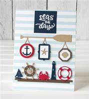 Die - Sitting Pretty Nautical Accessories
