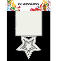 Dutch Card Art - Star