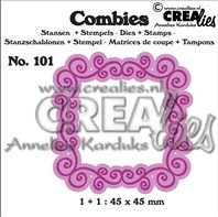 Combies - Frame A