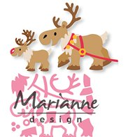 Collectables - Eline's Reindeer