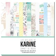 Collection - Carnet de route