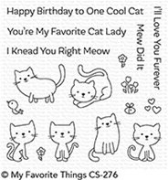 Clear Stamps - Love You Furever