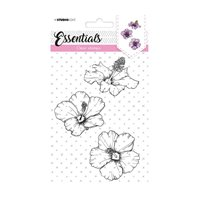 Essentials Clear Stamps - 381
