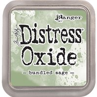 Encre Distress Oxide - Bundled Sage